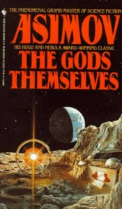 the gods themselves by issac asimov